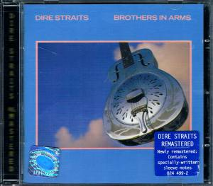 Dire Straits: Brothers In Arms (CD) - Bild 2
