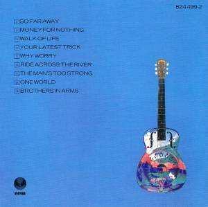 Dire Straits: Brothers In Arms (CD) - Bild 3