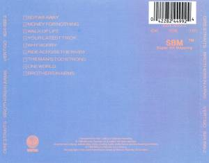 Dire Straits: Brothers In Arms (CD) - Bild 7