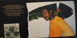 George Benson: In Flight (LP) - Bild 2