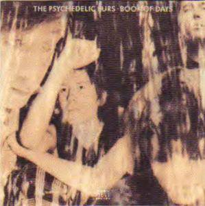 Cover - Psychedelic Furs, The: Book Of Days
