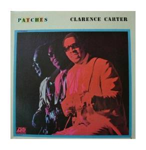 Cover - Clarence Carter: Patches