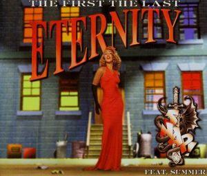 Snap! Feat. Summer: First The Last Eternity, The - Cover