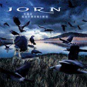 Jorn: Gathering, The - Cover