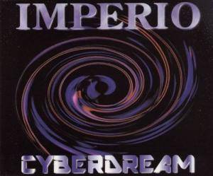 Cover - Imperio: Cyberdream