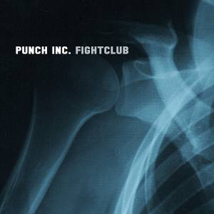 Punch Inc.: Fightclub (CD) - Bild 1