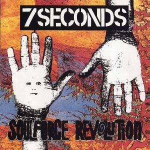 Cover - 7 Seconds: Soulforce Revolution