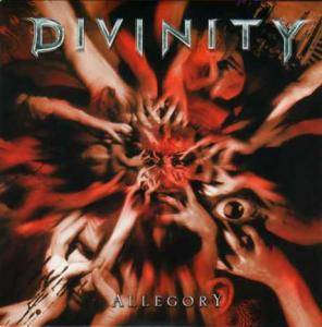 Divinity: Allegory - Cover