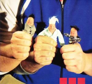 Die Ärzte: Lasse Redn (Single-CD) - Bild 5