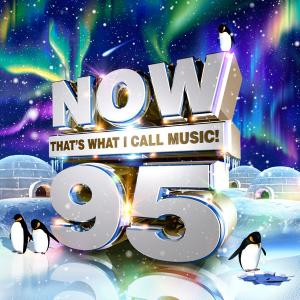 Now That's What I Call Music! 95 [UK Series] - Cover