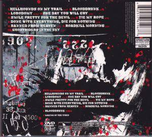 Children Of Bodom: Blooddrunk (CD + DVD) - Bild 2