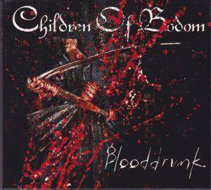 Cover - Children Of Bodom: Blooddrunk