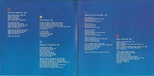 Chris Rea: The Blue Cafe (CD) - Bild 4