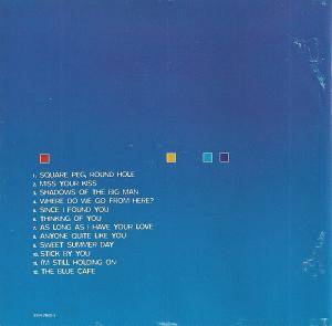Chris Rea: The Blue Cafe (CD) - Bild 9