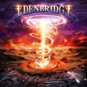 Edenbridge: MyEarthDream - Cover