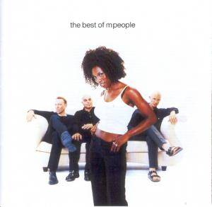 M People: Best Of M People, The - Cover