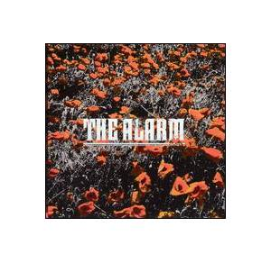 The Alarm: In The Poppy Fields - Cover