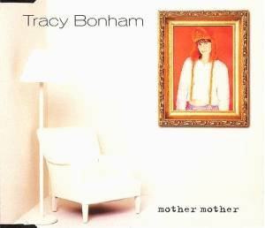 Cover - Tracy Bonham: Mother Mother