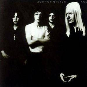 Cover - Johnny Winter: Johnny Winter And