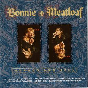 Cover - Bonnie Tyler: Heaven And Hell