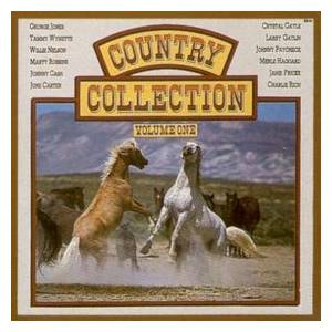 Country Collection Volume 1 - Cover
