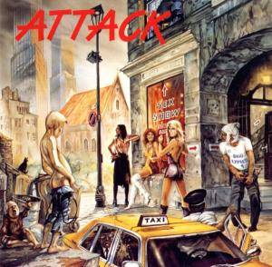 Cover - Veto: Attack