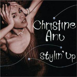 Christine Anu: Stylin'  Up - Cover