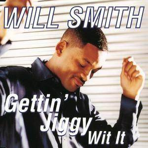 Cover - Will Smith: Gettin' Jiggy Wit It