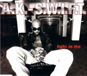 Cover - A.K.-S.W.I.F.T.: Light In Me