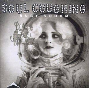Soul Coughing: Ruby Vroom - Cover