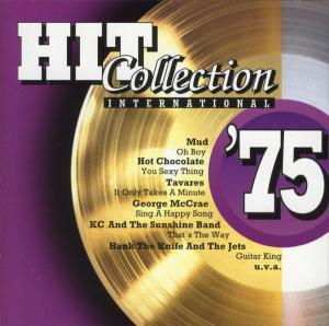 Hit Collection International '75 - Cover