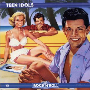 Rock'n'Roll Era - Teen Idols, The - Cover