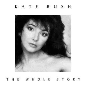 Kate Bush: The Whole Story (CD) - Bild 1