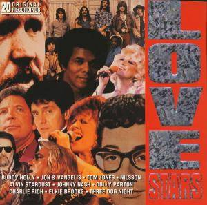 Cover - Vangelis: 10 Love Stars - 3