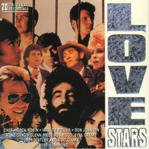 Cover - Will To Power: 10 Love Stars - 4