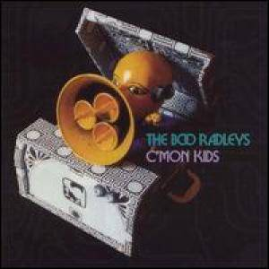 The Boo Radleys: C'mon Kids - Cover