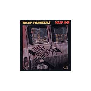 The Beat Farmers: Van Go - Cover