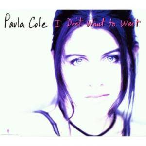 Cover - Paula Cole: I Don't Want To Wait