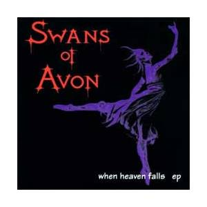 Cover - Swans Of Avon: When Heaven Falls