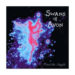 Swans Of Avon: Trust The Angels - Cover