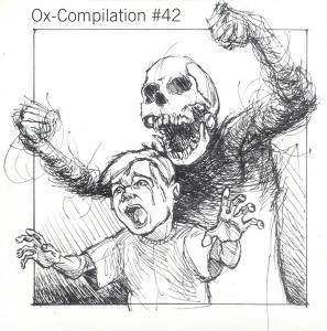 Ox-Compilation #42 - Cover