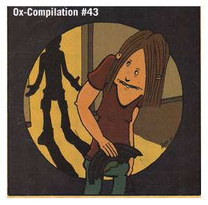 Ox-Compilation #43 - Cover