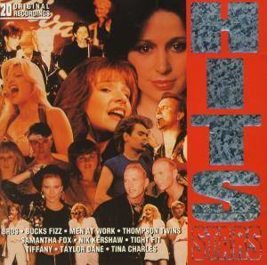 Cover - Tight Fit: 10 Hits Stars - 2