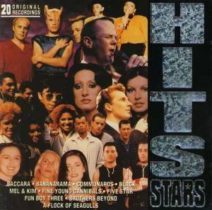 Cover - Communards, The: 10 Hits Stars - 1