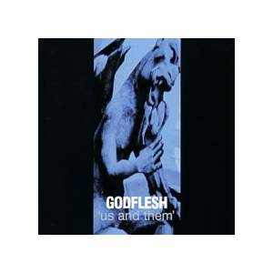 Cover - Godflesh: Us And Them