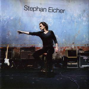 Cover - Stephan Eicher: Louanges