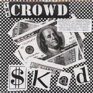 Cover - Crowd, The: Skad