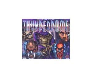 Cover - DJ Perpetrator: Thunderdome - The Best Of '97