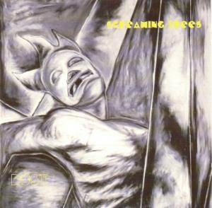Screaming Trees: Dust - Cover