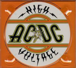 AC/DC: High Voltage (CD) - Bild 6